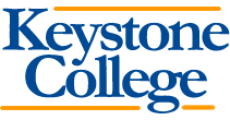 Keystone College Moodle Development Site